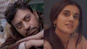 ಫಿಲಂ ಫೇರ್ ಪ್ರಶಸ್ತಿ ಪಟ್ಟಿ: 'ತಪ್ಪಡ್'ಗೆ ಸಿಂಹಪಾಲು, ಅಗಲಿದ ತಾರೆ ಇರ್ಫಾನ್ಗೆ ಎರಡು ಪ್ರಶಸ್ತಿ