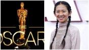 ಆಸ್ಕರ್ 2021: ಪ್ರಶಸ್ತಿಗೆ ಮುತ್ತಿಟ್ಟ ಏಷ್ಯಾದ ಮೊದಲ ಮಹಿಳಾ ನಿರ್ದೇಶಕಿ ಕ್ಲೋಯಿ ಜಾವ್