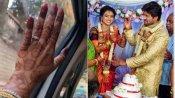 ನಿಶ್ಚಿತಾರ್ಥ ಉಂಗುರ ಬದಲಿಸಿಕೊಂಡ ಚಂದನ್ ಕುಮಾರ್-ಕವಿತಾ ಗೌಡ ಜೋಡಿ