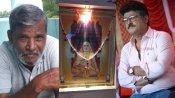 32 ವರ್ಷದ ಹಿಂದಿನ ರಾಯರ ಫೋಟೋ ಕಥೆ ಬಿಚ್ಚಿಟ್ಟ ಜಗ್ಗೇಶ್