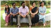'ದೃಶ್ಯಂ-2' ಚಿತ್ರೀಕರಣ ಮುಗಿಸಿದ ತೆಲುಗು ನಟ ವೆಂಕಟೇಶ್