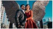 ಪ್ರೀತಿಸುವ ಹುಡಗನ ಜೊತೆಗಿನ ಚಿತ್ರ ಹಂಚಿಕೊಂಡ 'ರಾಧಾ-ರಮಣ' ನಟಿ