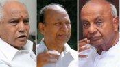 ಡಾ.ರಾಜ್ ಕುಮಾರ್ ಜನ್ಮದಿನ: ವರನಟನನ್ನು ಸ್ಮರಿಸಿದ ರಾಜಕೀಯ ಗಣ್ಯರು
