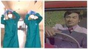 ಕೊರೊನಾ ಜಾಗೃತಿಗೆ ಅಣ್ಣಾವ್ರ ಹಾಡು ಬಳಸಿದ ವೈದ್ಯಕೀಯ ವಿದ್ಯಾರ್ಥಿಗಳು