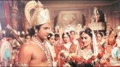 33 ವರ್ಷಗಳ ಹಿಂದೆ ನಿರ್ಮಿಸಿದ್ದ ಧಾರಾವಾಹಿ 'ರಾಮಾಯಣ' ಮರು ಪ್ರಸಾರ