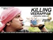 ಕಿಲ್ಲಿಂಗ್ ವೀರಪ್ಪನ್: ಕನ್ನಡ ಚಲನಚಿತ್ರ ವಿಮರ್ಶೆ