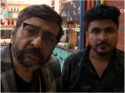 'ಬಿಗ್ ಬಾಸ್' ಮನೆಗೆ ಬಂದ ರವಿ ಬೆಳಗೆರೆ: ಸಿಗರೇಟ್ ಗಾಗಿ ಬೇಡಿಕೆ