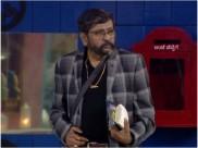 ಬಿಗ್ ಬ್ರೇಕಿಂಗ್: 'ಬಿಗ್ ಬಾಸ್' ಮನೆಗೆ ಮತ್ತೆ 'ಬಾಸ್ ರವಿ ಬೆಳಗೆರೆ' ವಾಪಸ್ !