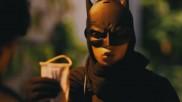 ವಿಡಿಯೋ: ಕೊರೊನಾ ವಾರಿಯರ್ಸ್ ಗಳಿಗೆ ಸೆಲ್ಯೂಟ್ ಎಂದ Batman