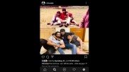 instagram ನಲ್ಲಿ ಚಿರಂಜೀವಿ ಸರ್ಜಾ ಕೊನೆಯ ಪೋಸ್ಟ್ ಹೀಗಿತ್ತು