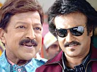 Vishnuvadhan join hands with Rajinikanth