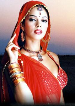 Mallika Sherawat is going to do a film on Christ