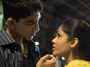 Slum Dog Millionaire bags 5 critics choice awards