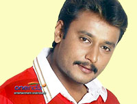 Happy birthday to Challenging star Darshan
