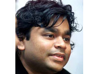 Chennai welcomes Oscar hero AR Rahman