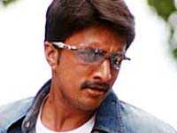 Actor Sudeep may contest Lok Sabha election!?