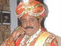 Wish Jaggesh a Happy B'day