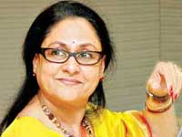 Meghna to direct Jaya Bachchan now