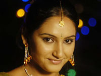 Bangalore actress Raagini Dwivedi