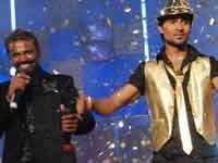 Salman Khan Wins Zee Tv Lux Dance India Dance