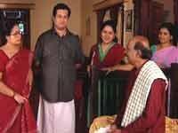 Tn Seetharam Muktha Muktha Kannada Serial