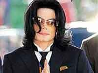 Pop Star Michael Jackson Dies At