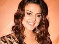 Preity Zinta Adopts 34 Girls From Orphanage