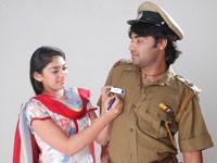 Kannada Movie Dildara Audio Released