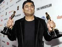 Rahman Again In The Running For Oscar