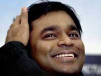 Ar Rahman Wins 2 Grammy Awards