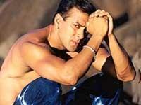 Bollywood Star Salman Khan Begins Tweeting