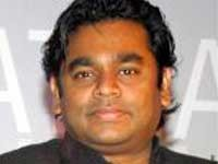 Rahman Most Downloaded Indian Artist