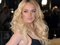 Lindsay Lohan Offered 500000 Dollar