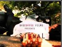 By2coffee Presents Kannada Short Film Signal