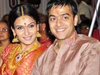 Soundarya Rajinikanth Weds Ashwin Kumar