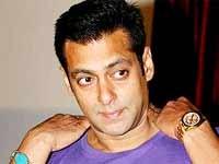 Salman Khan Celebrates Ganesha Chaturthi
