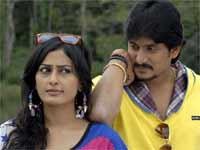 Krishnan Marriage Story Shooting Moodabidri