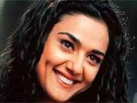 Preity Zinta Yuvraj Singh Birthday Party