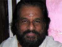 Kj Yesudas Hridaya Raaga On Feb 16 Aid