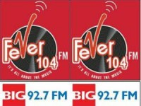 Fever Fm 104 1 Big 92 7 Neglects Kannada Songs Aid