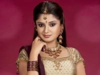 Heroine Priyanka Chandra Gowri Ganesh Festival Aid