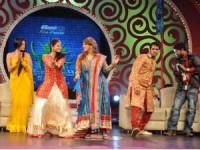Zee Kannada Diwali Special Programme Aid