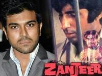 Ram Charan Teja Bollywood Zanjeer Remake Aid