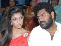 No Affair With Prabhu Deva Says Actress Nayanthara Aid
