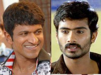Tamil Movie Porali Remake Puneet Yogesh Aid