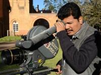 Tamil Director Shankar Begins Next Project Aid