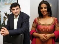 Vidya Balan Confirms Dating Kapoor Boy