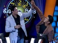 Former Cricketer Anil Kumble On Kannadada Kotyadhipati