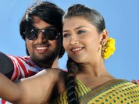 Ashok Kheni Paru I Love U Movie Audio Release