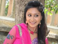 Actress Shravya Acts Loosugalu Rekha Das Om Prakash Rao